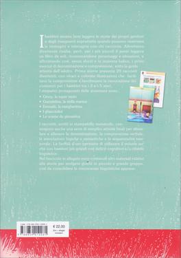 Prime Storie - Vol. 1