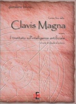 Il Primo libro della Clavis Magna