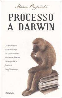 Processo a Darwin