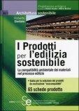 Prodotti per l'Edilizia Sostenibile