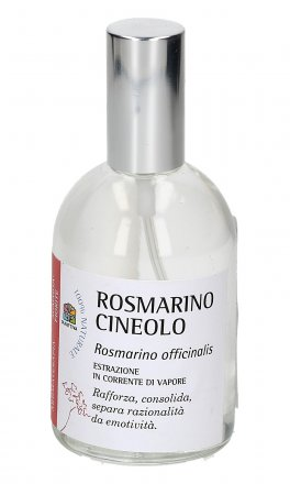 Profumo - Essenza Rosmarino Cineolo