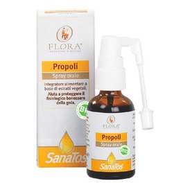 Propoli Spray Orale