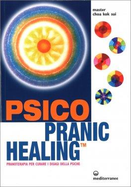 Macrolibrarsi - Psico Pranic Healing
