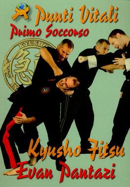 Libro Kyusho-jitsu PDF