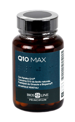 Q10 Max - Coenzima Q10