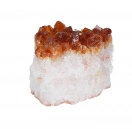 Quarzo Citrino - Cristallo Naturale da Collezione