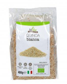 Quinoa Bianca Biologica, Italiana