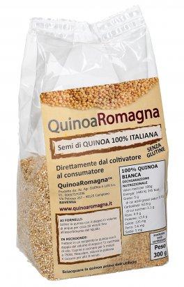 Quinoa Romagna