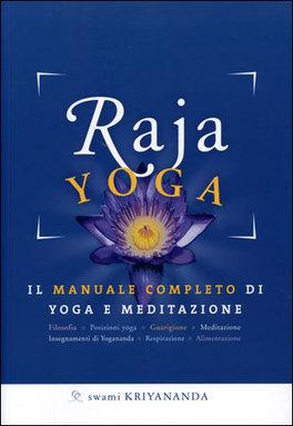 Macrolibrarsi - Raja Yoga