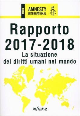Amnesty International - Rapporto 2017-2018