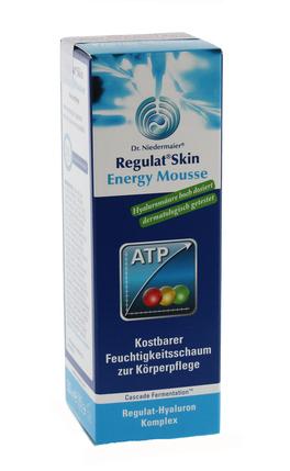 Regulat Skin - Energy Mousse