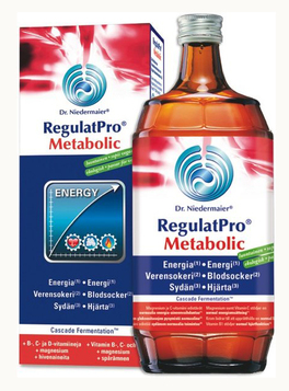 Regulatpro Metabolic - 350ml