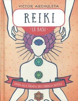 Macrolibrarsi - Reiki - Le Basi