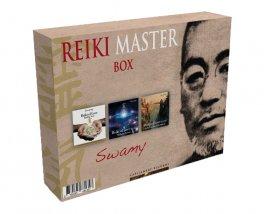 Reiki Master Box