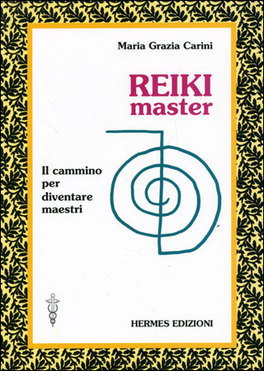Macrolibrarsi - Reiki Master
