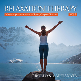 Relaxation Therapy - Vol. 3