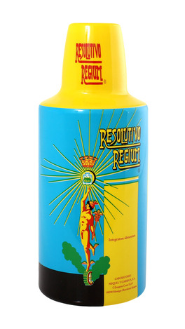 Resolutivo Regium - 600 ml