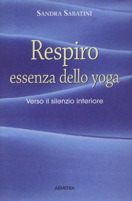 Respiro Essenza dello Yoga