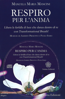 Macrolibrarsi - Respiro per l'Anima + CD