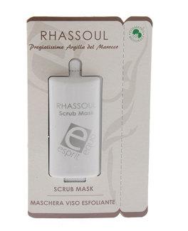 Maschera viso esfoliante - Scrub Mask