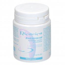 Ricarica Enterocol - Fermenti Lattici e Colostro