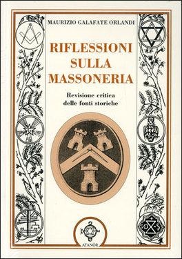 Riflessioni sulla Massoneria