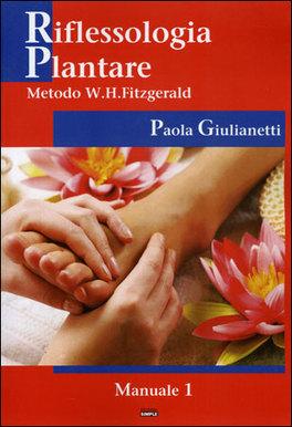 Macrolibrarsi - Riflessologia Plantare  - Manuale 1