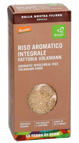 Riso Aromatico Integrale Fattoria Volkmann
