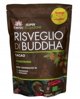 Risveglio di Buddha - Cacao