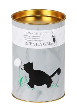 Roba da Gatti - Tisana delle Coccole