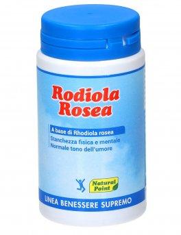 Rhodiola Rosea - 50 Capsule