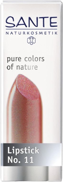 Rossetto - Lipstick N. 11 - Rosa Beige (Nude Beige)