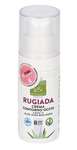 Rugiada - Crema Contorno Occhi