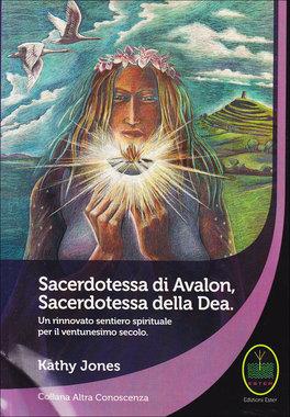 Sacerdotessa di Avalon, Sacerdotessa della Dea