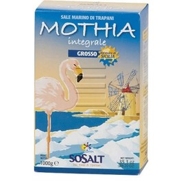 Sale Integrale Mothia - 1 kg
