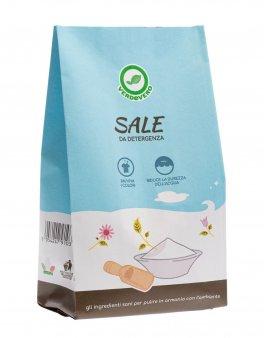 Sale per Detergenza - Busta