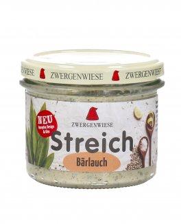 Salsa all'Aglio Orsino - Barlauch Streich