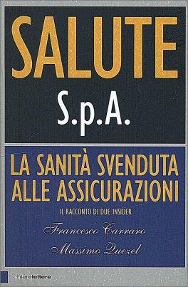 Salute S.P.A.