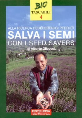 Salva i Semi con i Seed Savers