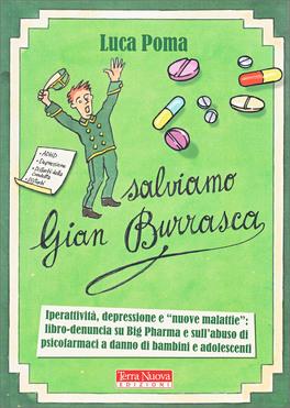 Salviamo Gian Burrasca!