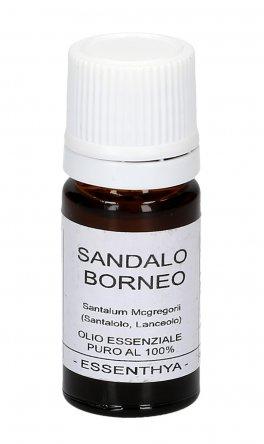 Sandalo Borneo Bio - Olio Essenziale Puro
