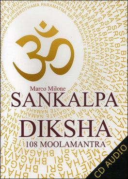 Macrolibrarsi - Sankalpa Diksha