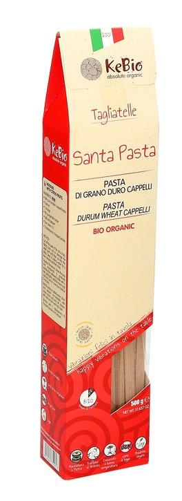 Santa Pasta - Tagliatelle di Grano Duro Cappelli