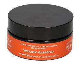 Sapone da Barba Woody Almond