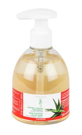 Sapone Liquido Idratante