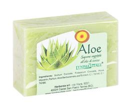 Sapone Naturale all'Aloe