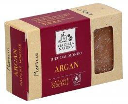 Sapone Vegetale - Argan