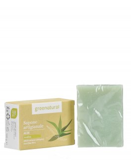 Sapone Naturale Profumato - Ecosapone GreenNatural