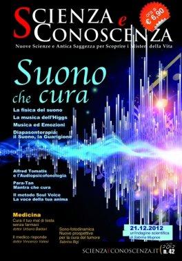 Macrolibrarsi - Scienza e Conoscenza - N. 42