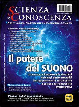 Scienza e Conoscenza - n. 57